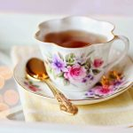 Tea a good beverage for heart