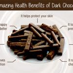 dark chocolate benefit for heart health