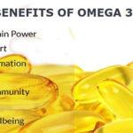 fish oil benefit