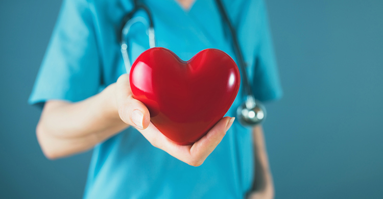how heart transplantation is conducted