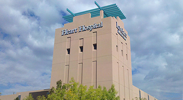 heart hospital new mexico