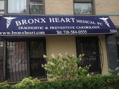 bronx heart medical