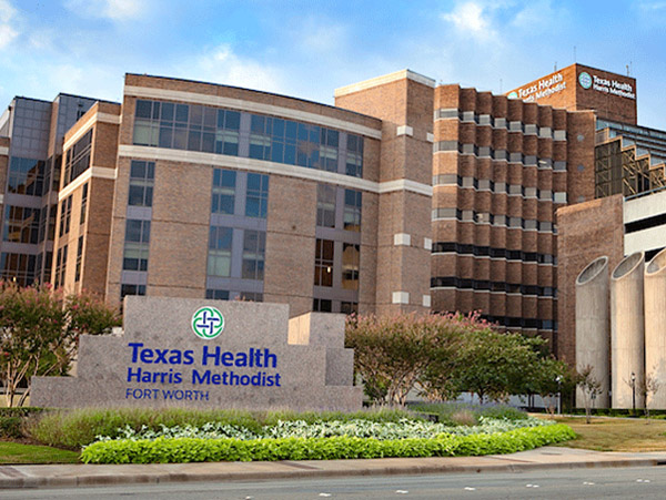 texas health harris methodist fort worth